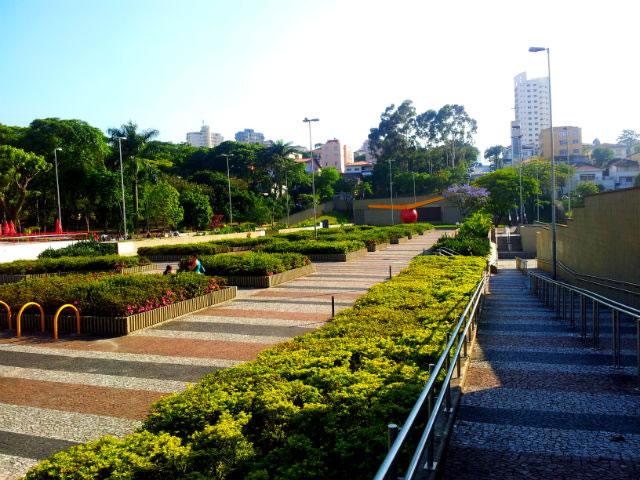 Motivos para morar no Jardim São Paulo