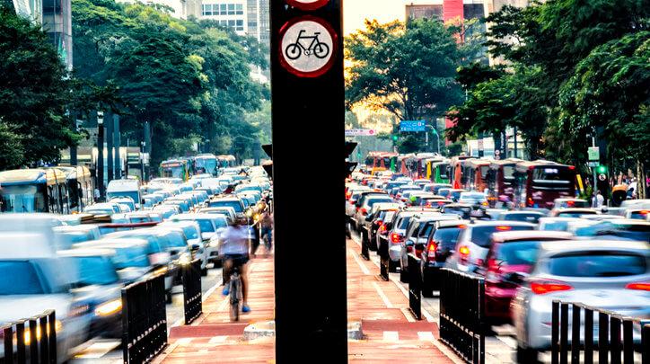 Mobilidade: por que isso é importante em um bairro?